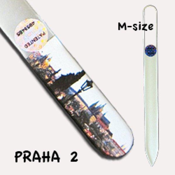 画像1: プラハ02 -フォト両面やすり (1)