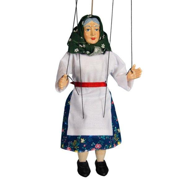 画像1: おばあさん バビチカ (1)