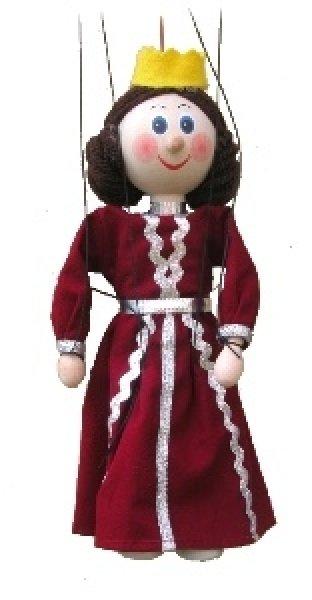 画像1: 女王様 クラロブナ (1)