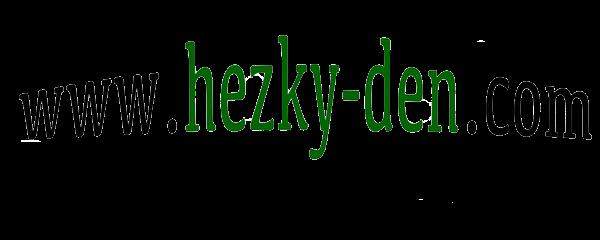 へスキーデン Hezky den